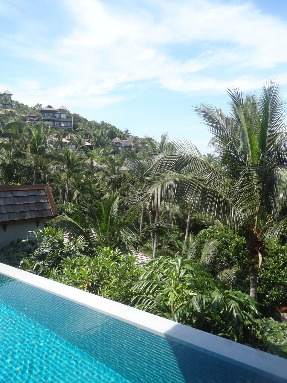 Scrumpdillyicious the four seasons in koh samui a villa