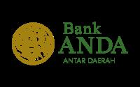 Logo Bank Antar Daerah