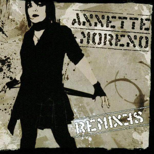 Quien es dios annette moreno remixes for Annette moreno jardin de rosas