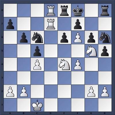Les Blancs jouent et matent en 6 coups - Niveau Moyen