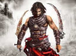 Game Princes Of Persia