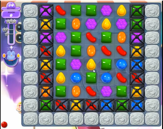 level 27 candy crush tips doel van candy crush droomwereld level