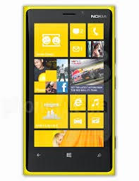Nokia Lumia 920 RM-822 Latest Flash File