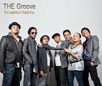 The Groove. Ku Sambut Hadirmu