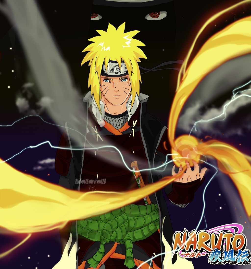 Naruto HD & Widescreen Wallpaper 0.27180841806894