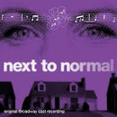 Because we're next to normal...