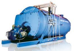 Industrial Boiler
