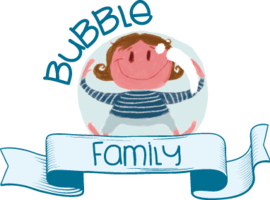 Collaborazione con BubbleFamily