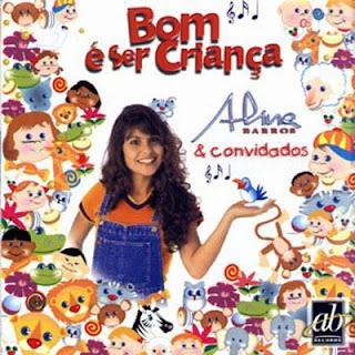 Playback Arca de Noé Aline Barros e Cia 3