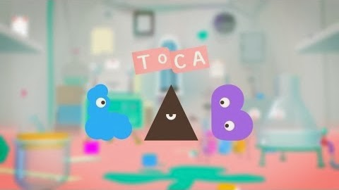 Toca Lab v1.0.3 Apk + Data Full