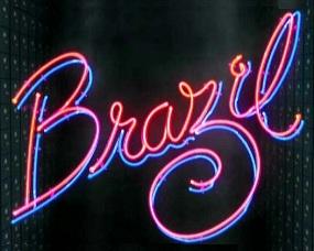 Brazil, Jonathan Pryce.