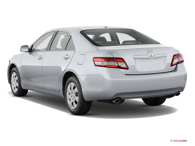 With The Exception Of Hybrid And Diesel Cars, The 2012 Toyota Camry Has The  Best Fuel Economy In The Class. If Good Gas Mileage Is Especially Important  To ...