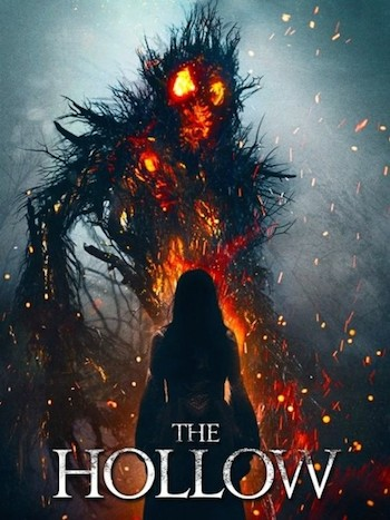 The Hollow 2015 HDRip Movie Download