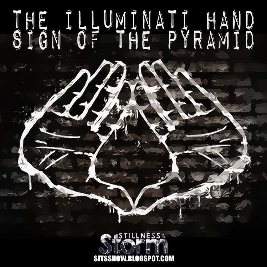 Illuminati Hand Signs Untara Elkona