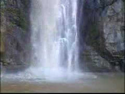 Madhabkunda Water Fall