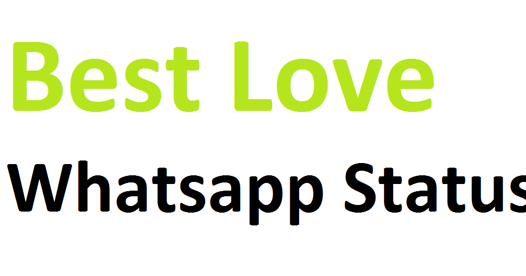 best love whatsapp status update whatsapp status. Black Bedroom Furniture Sets. Home Design Ideas