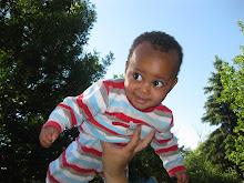 Our Ethiopian Prince (Samuel)