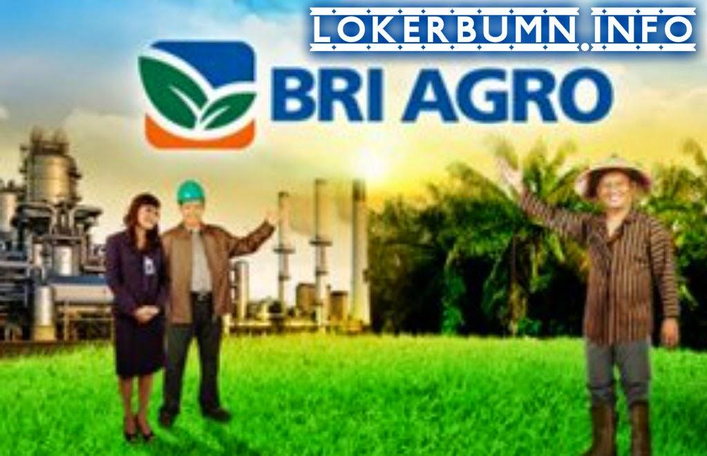Lowongan Kerja Bank BRI Agro Tbk