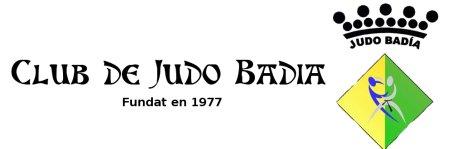 CLUB DE JUDO BADÍA