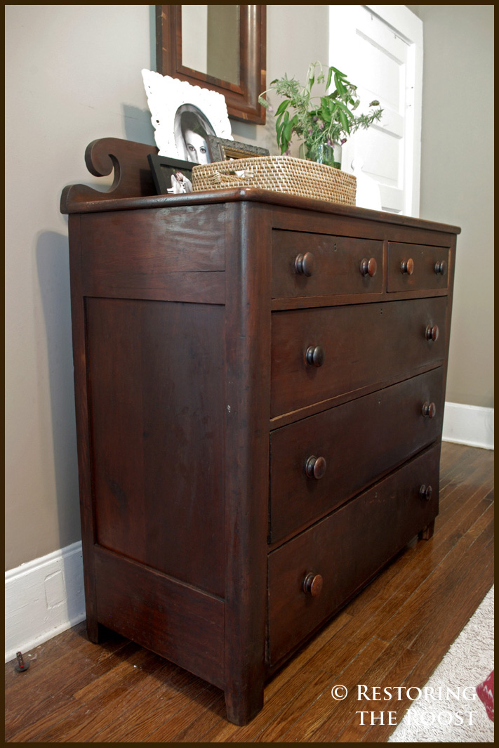 Image Result For Tall Narrow Chest Of Drawers Antique