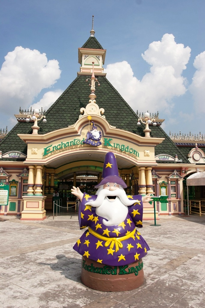 history if enchanted kingdom philippines The official twitter feed of enchanted kingdom, the philippines' first and only you always have the option to delete your tweet location history learn more.
