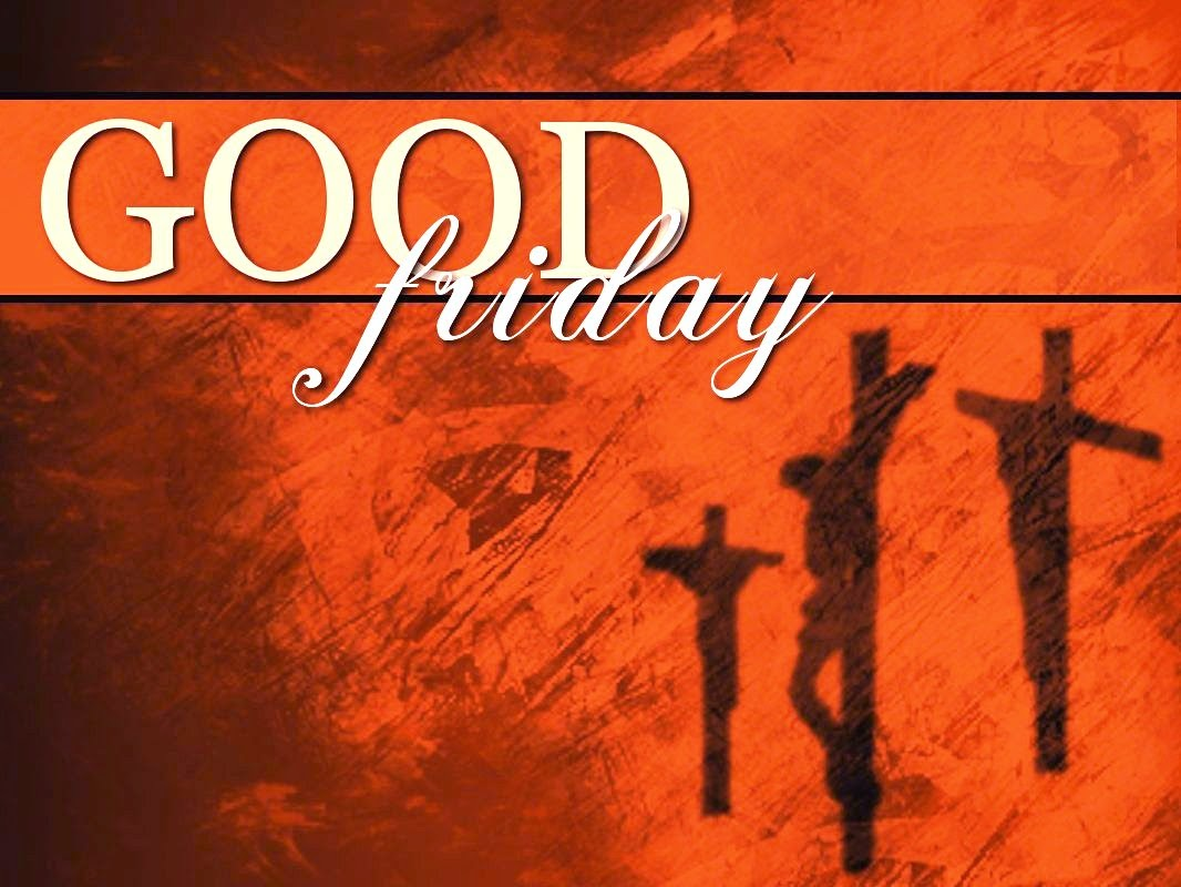 Happy Good Friday Pics Images for Whatsapp FB