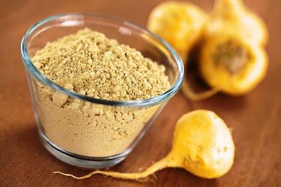 Maca Superfood Libido