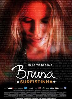 Bruna Surfistinha O FILME CAPA POSTER ASSISTIR BAIXAR DOWNLOAD AVI