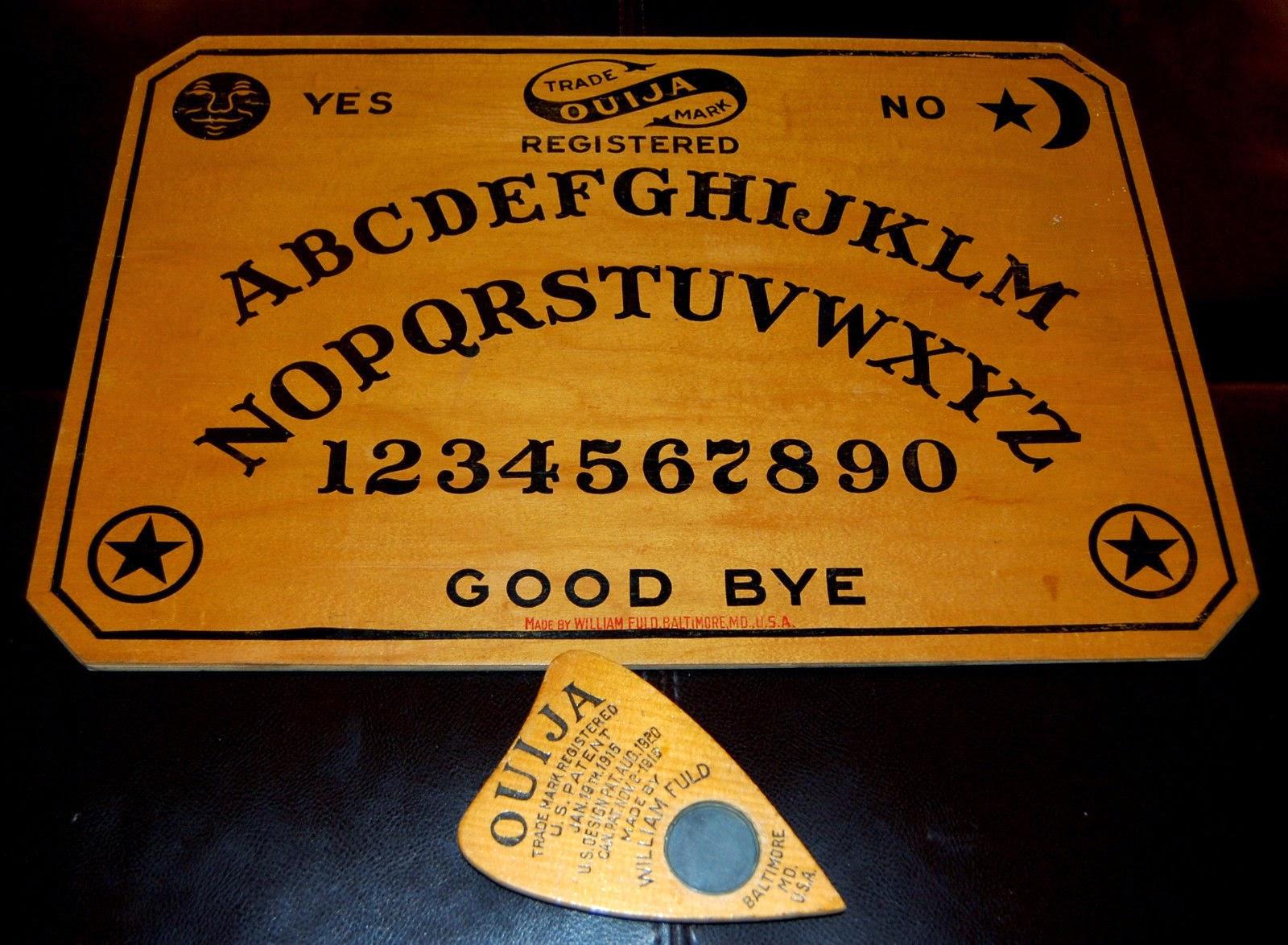 Ouija its always profit time ouijaboards sales fuld ouija board buycottarizona Gallery