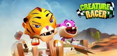 Download Game Creature Racer for Android