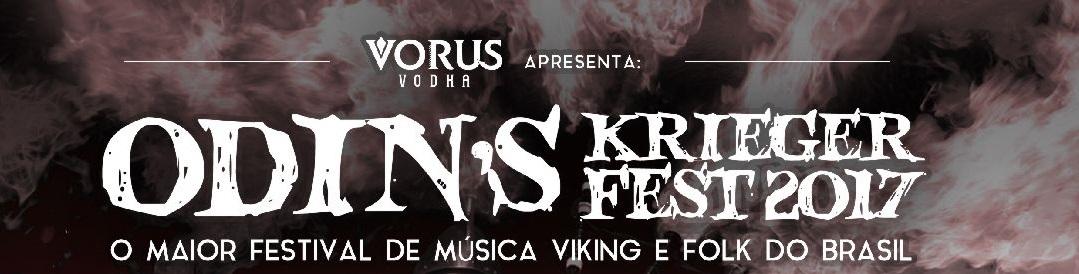 Odin' Krieger Fest