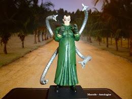 Coleção Marvel Figurine Nº 03