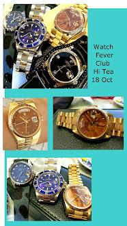 Watch Fever Club Hi Tea Today 18 Oct 14