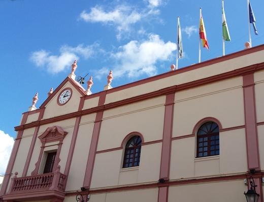 Ayuntamiento Alcala de Guadaira