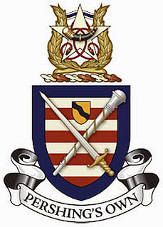 The U.S. Army Band Logo