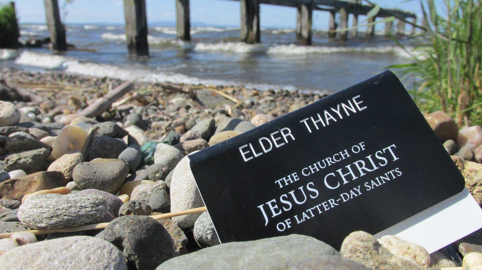 Elder Thayne