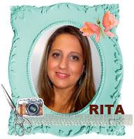 Designer Rita Ribeiro