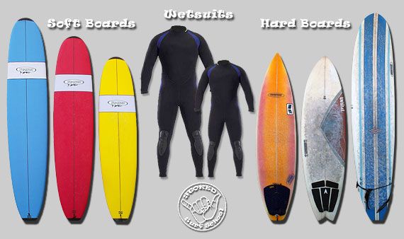 sunsurfer tools equipments to surf