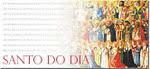 Santos do Dia