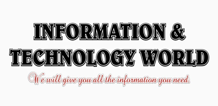 Information and Technology World