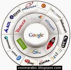 تقديم موقعك لمحركات البحث