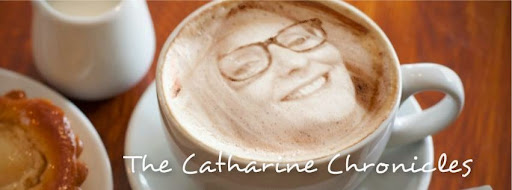 The Catharine Chronicles