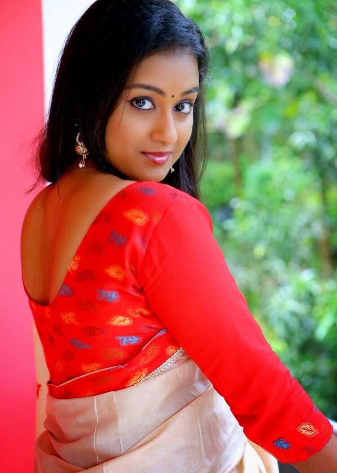 Varada Jishin Malayalam Film and Serial Actress -