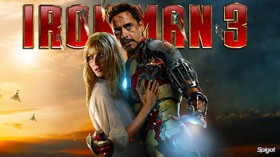 Nonton Online & Download Iron Man 3 Full Movie