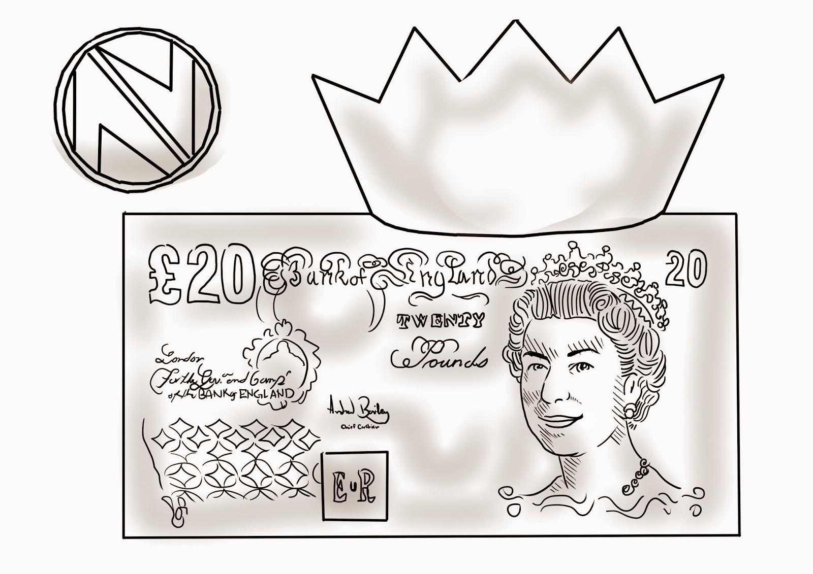 cash crown