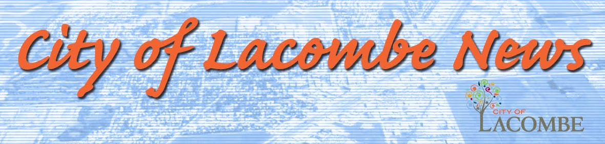 City of Lacombe News