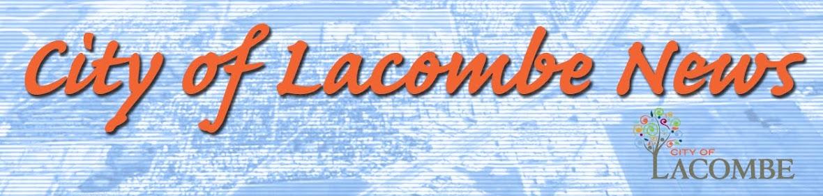 City of Lacombe News