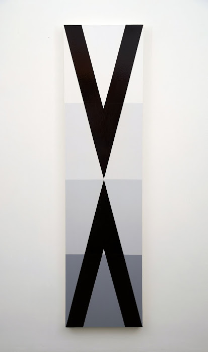 """Ac/c, 70""""x18"""",2013"""