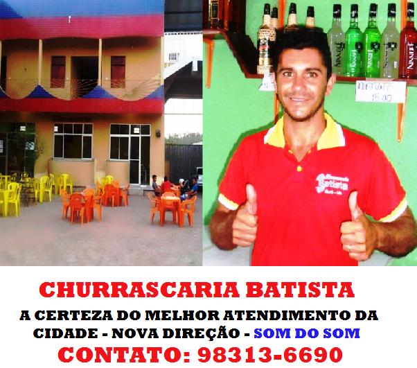 CHURRASCARIA BATISTA