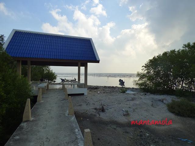 Pak Thale, Thailand